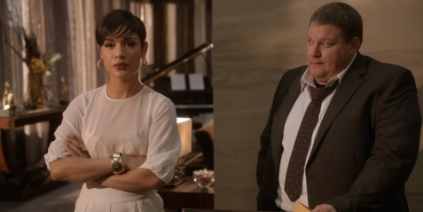 Fox-Empire-Grace-Gealey-and-Howie-Johnson-as-Anika-and-Detective-Berger