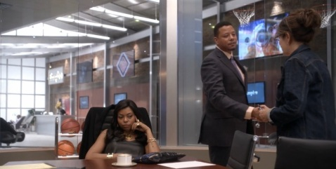 Fox-Empire-Terrence-Howard-and-Taraji-P-Henson-as-Lucious-and-Cookie-Lyon2